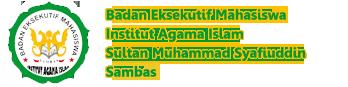 Website Resmi BEM IAIS Sambas